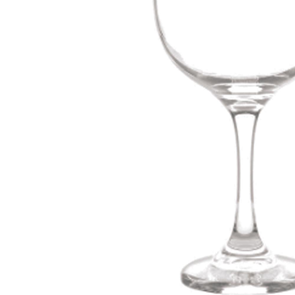Conjunto de Taças de Vinho Venice 620 ml 6pçs Class Home
