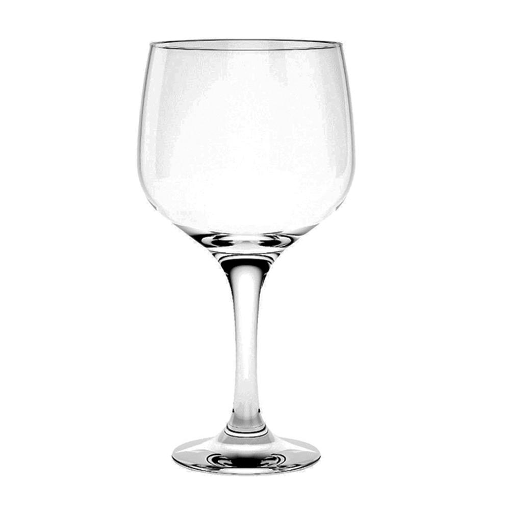 Conjunto de Taças Vidro p/ Gin Ibiza 653ml 6pçs Class Home