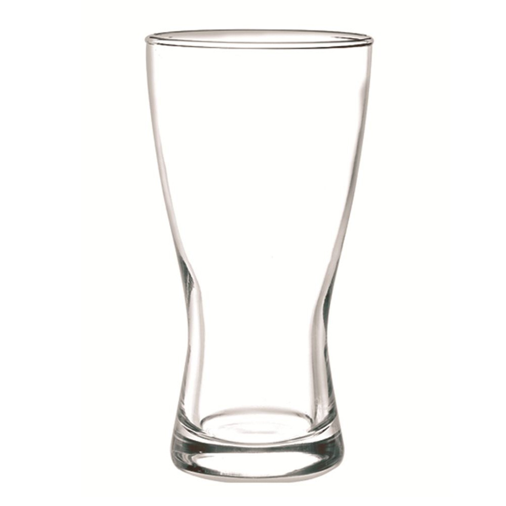 Copo Cerveja Kassel 398 ML - Cristar 6 pçs