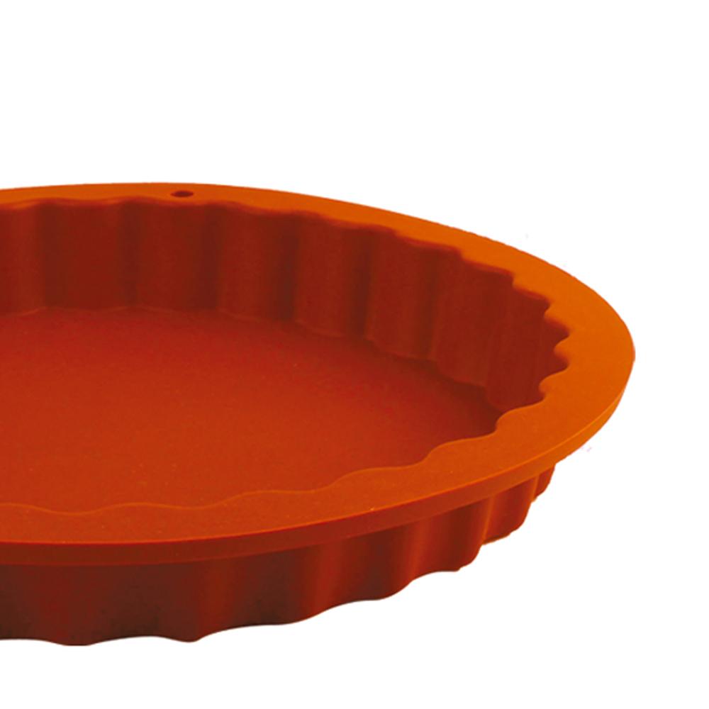 Forma de Torta em silicone 23 cm Class Home