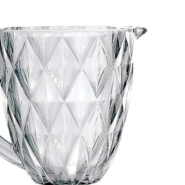 Jarra Diamante 1L Clear Class Home