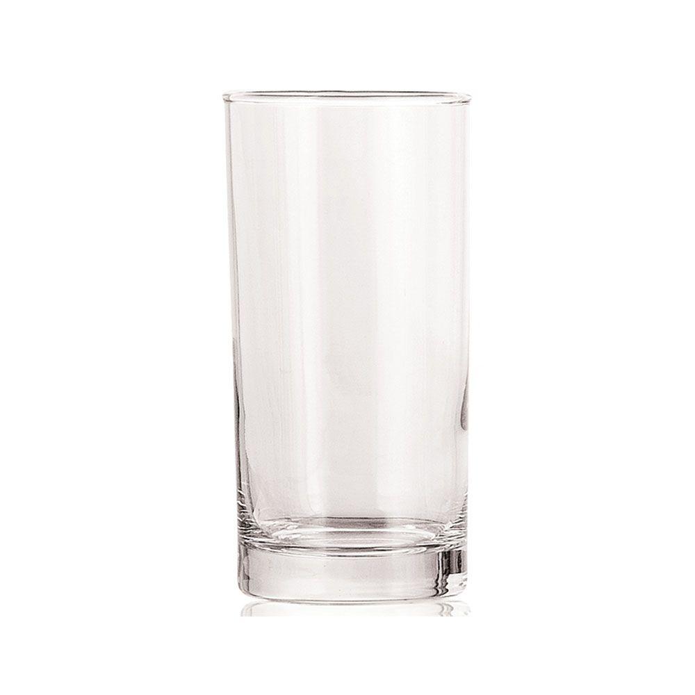 Jogo de 6 Copos Beverage 310ml Vidro Class Home