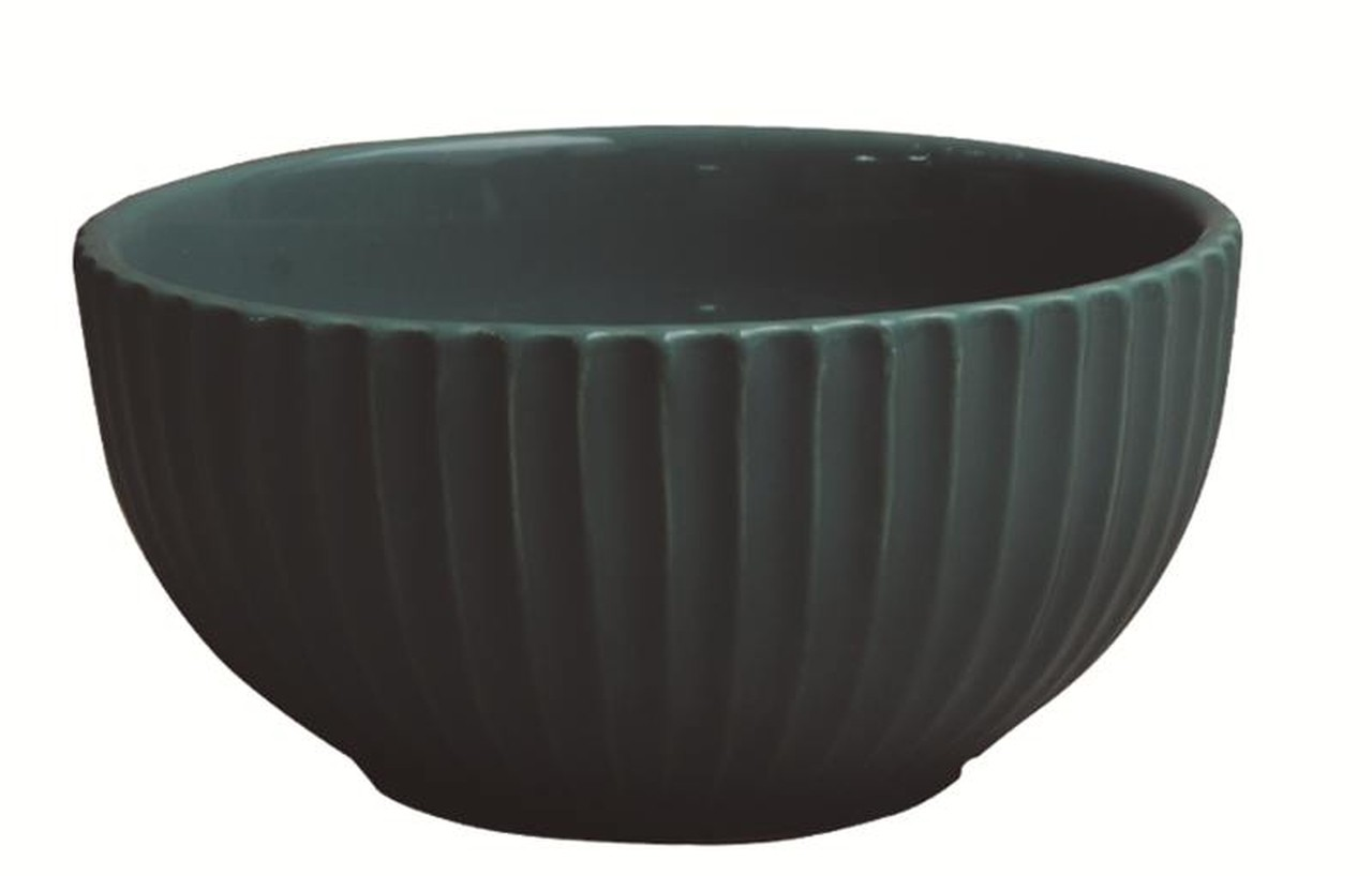 Jogo de Bowl Shell Jade 2 Peças