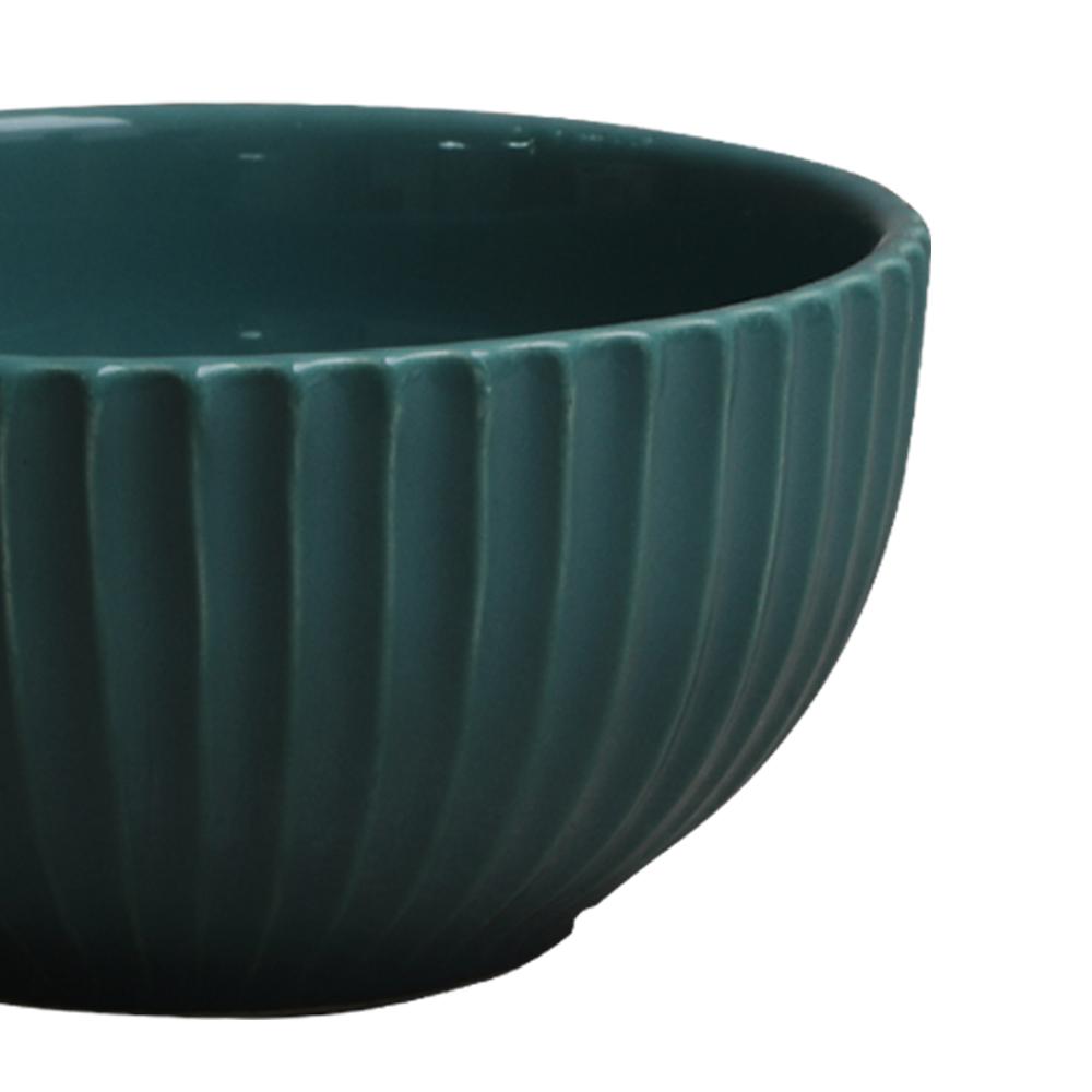 Jogo de Bowl Shell Jade 4 Peças