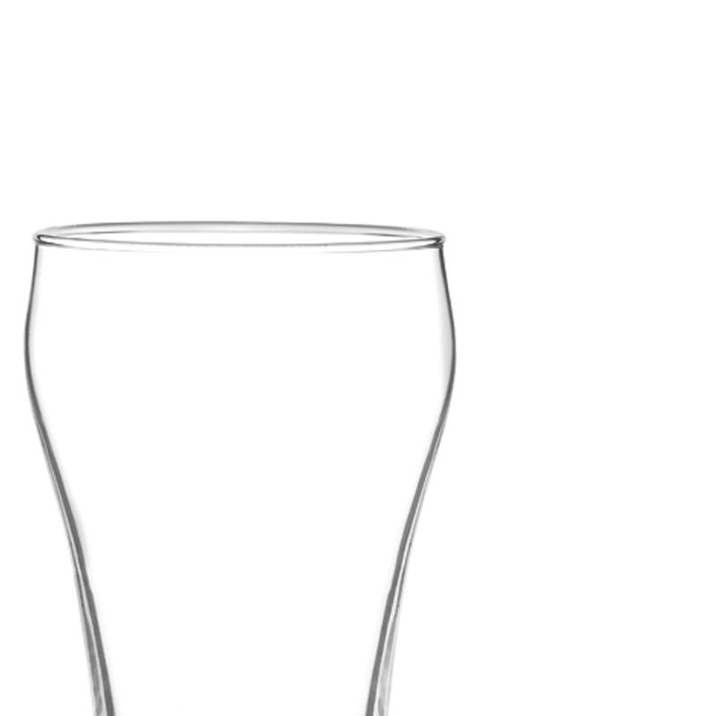 Jogo de Copos de Cerveja Oporto 359 ml 6 Peças