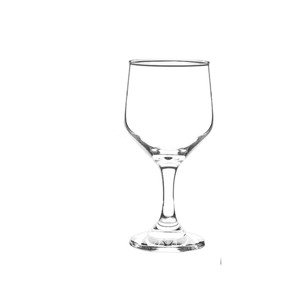 Jogo de Taças Água Bistro 6Pçs 300ML - Cristar