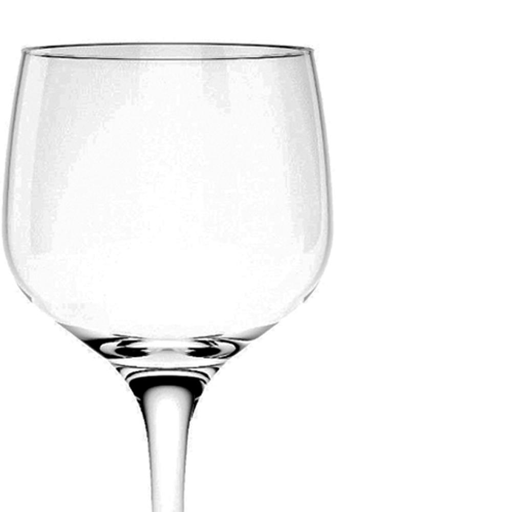 Jogo de Taças De Gin Ginebra 653 ml 6 Peças