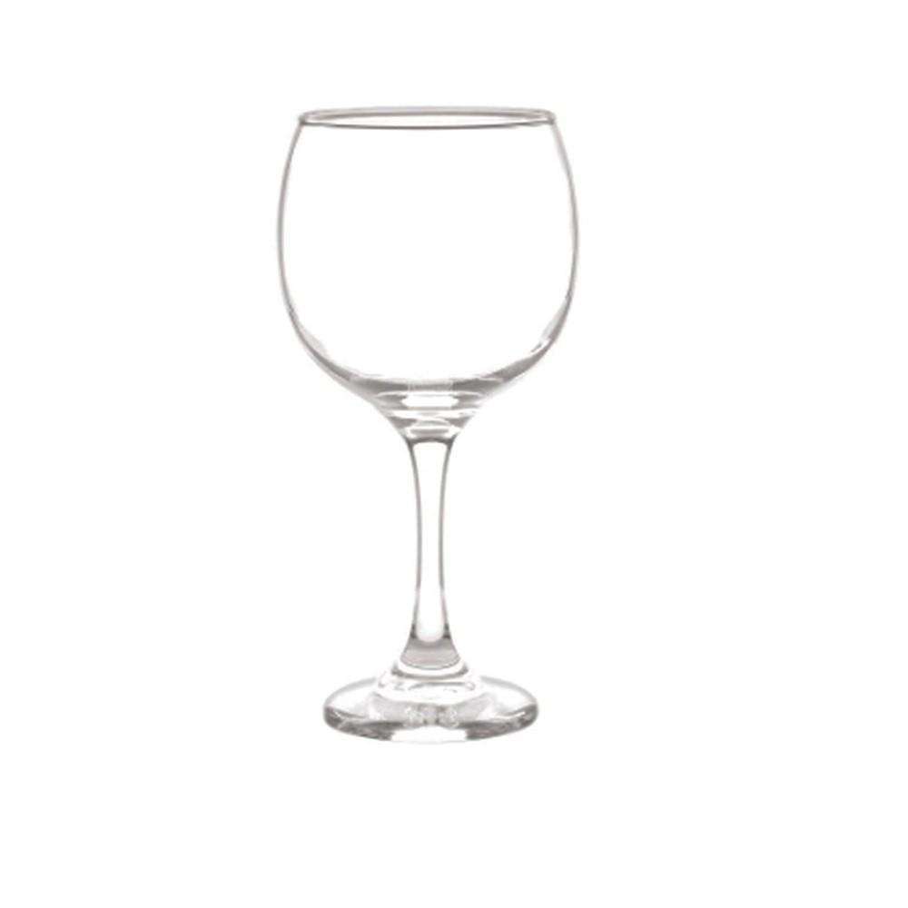 Jogo de Taças Grand Vinho Premiere 620 ml - 6 Pçs - Cristar
