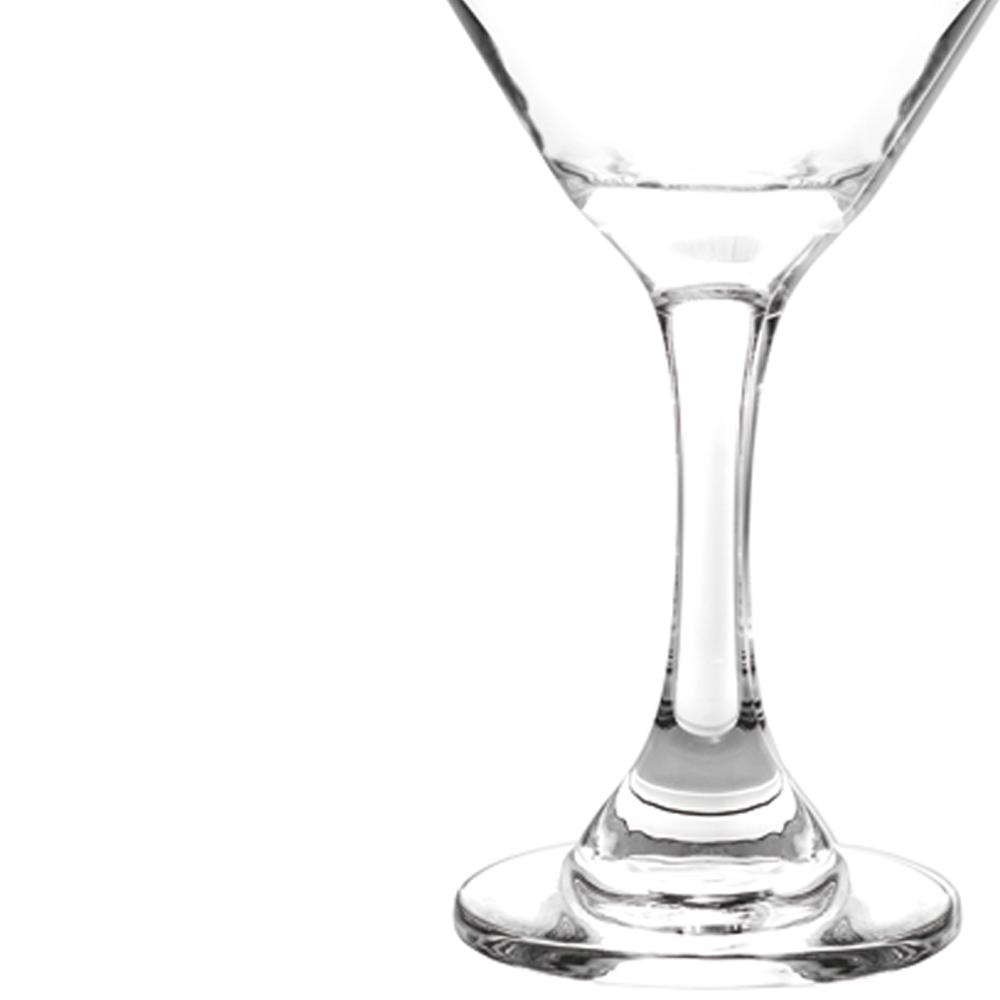 Jogo de Taças Martini 274 ml 6 Peças