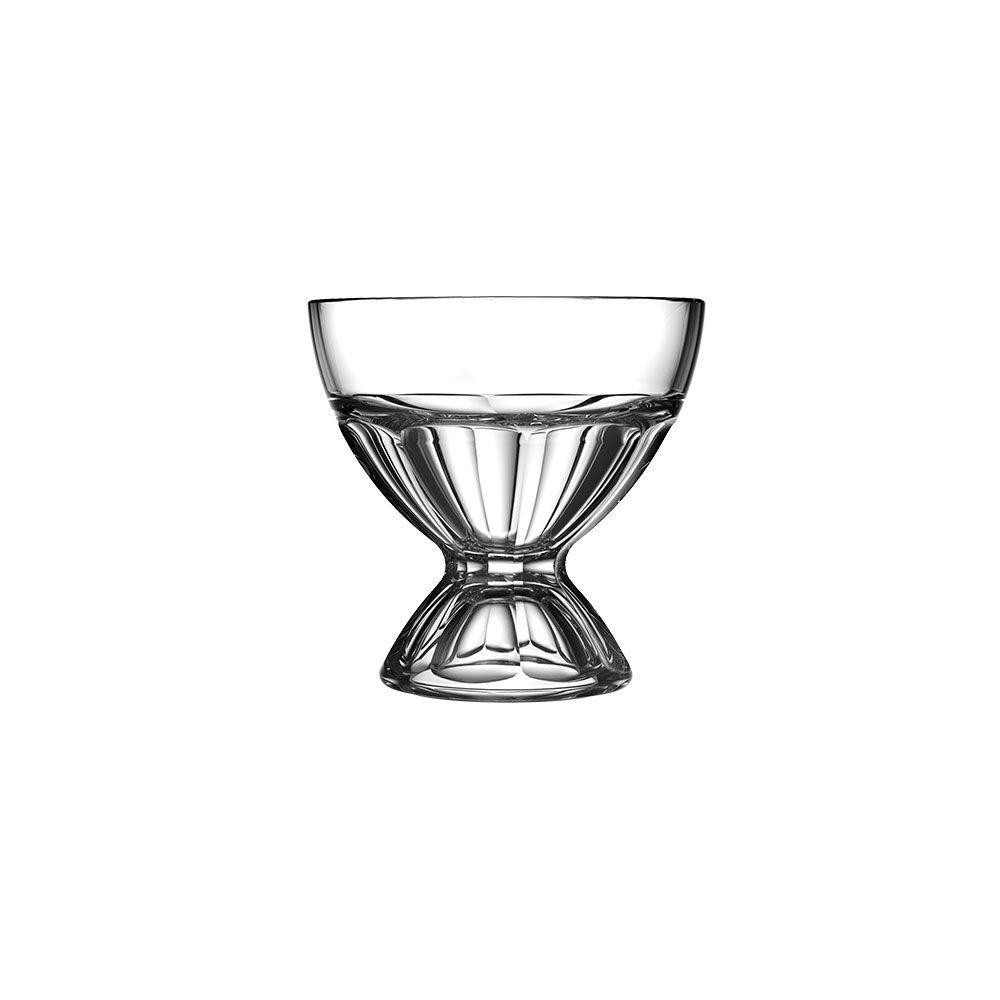 Jogo de Taças Sobremesa de Vidro 290 ml