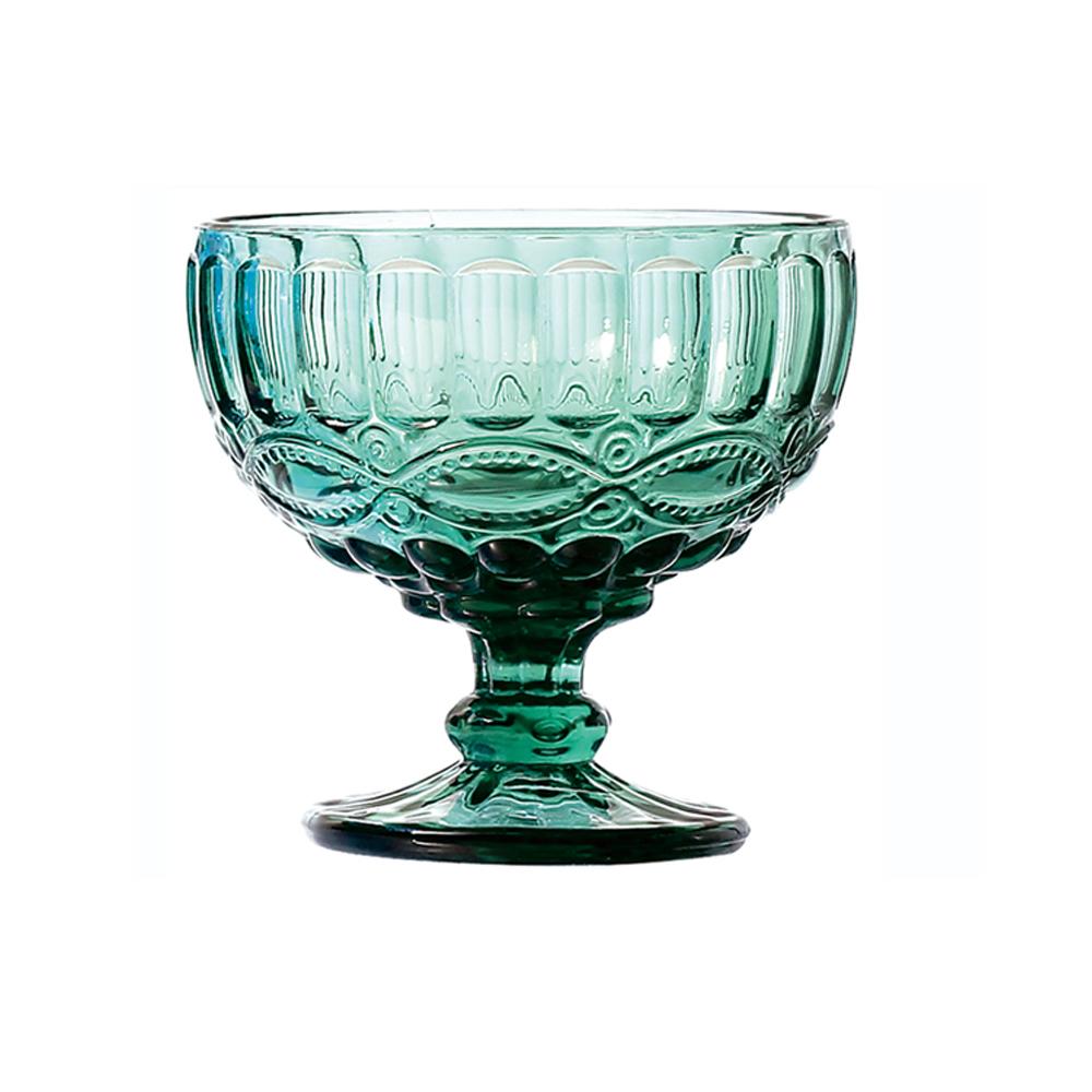 Jogo de Taças Sobremesa Elegance Tiffany 310ml Class Home