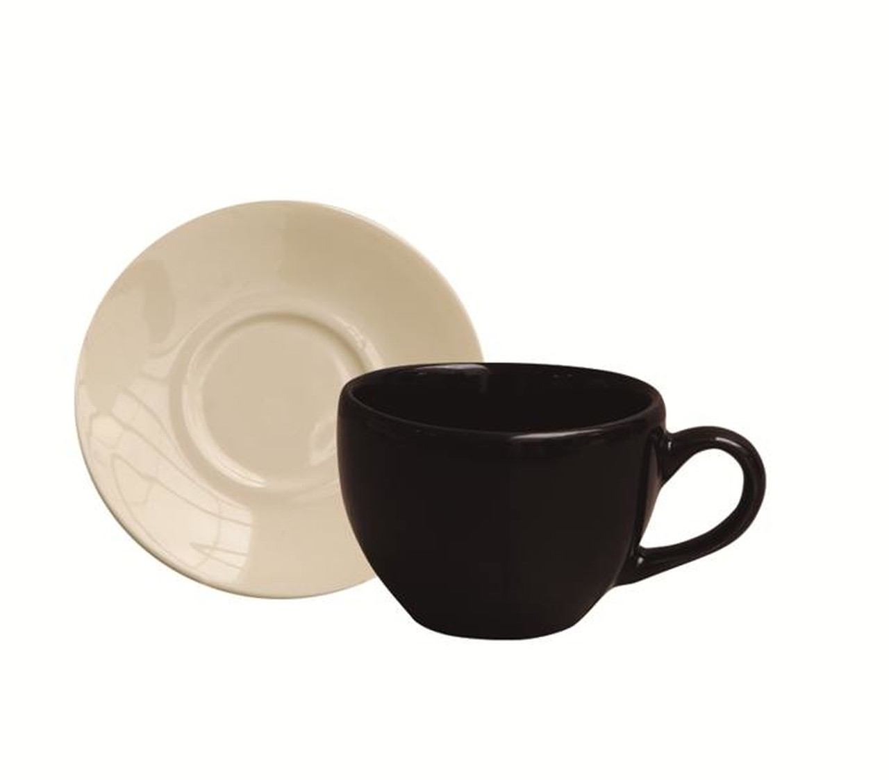 Jogo de Xícara de Chá Fractal 12 peças
