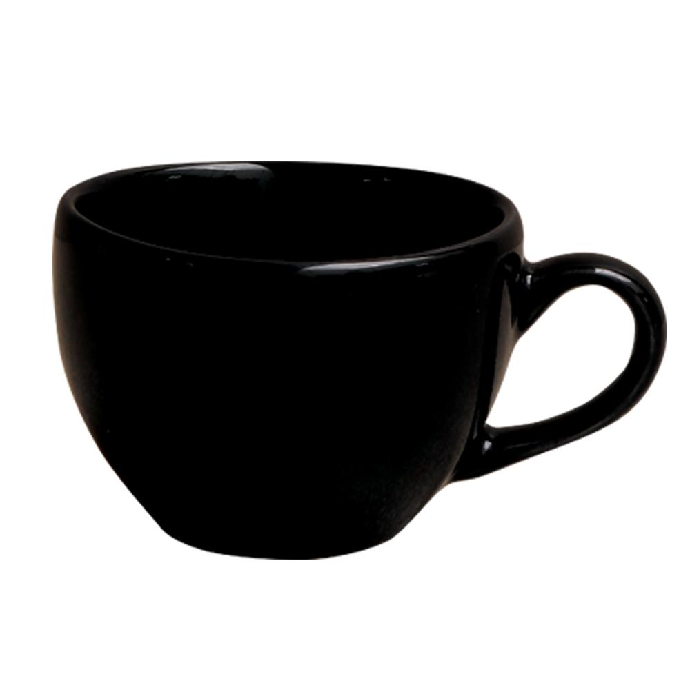 Jogo de Xícaras de Chá com Pires Fractal 12 Peças