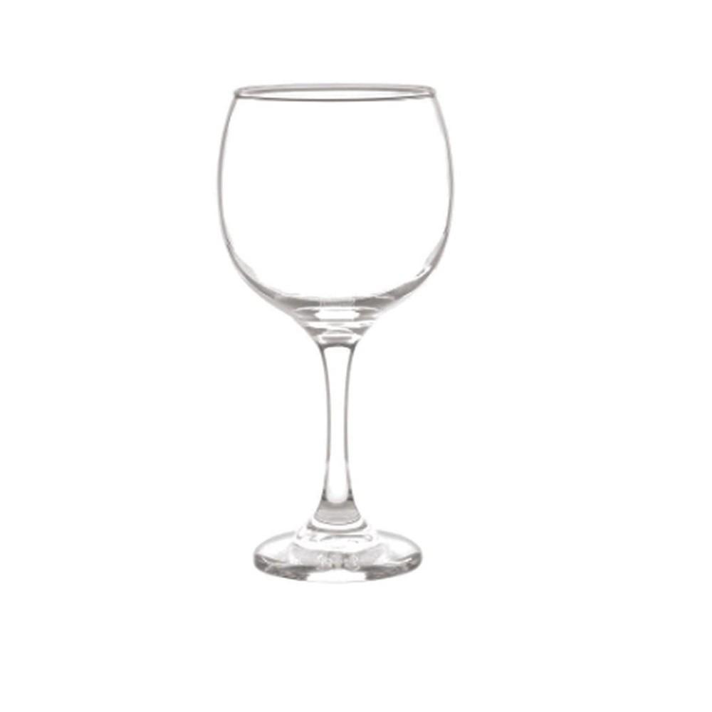 Kit Vinho com Jogo de 6 taças Grand Vinho + Balde de Gelo - Cristar | Class Home