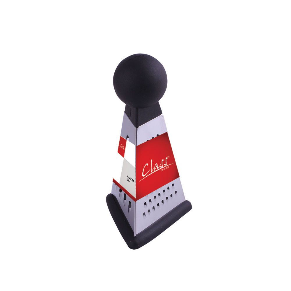 Ralador Inox 15,5 cm Class Home