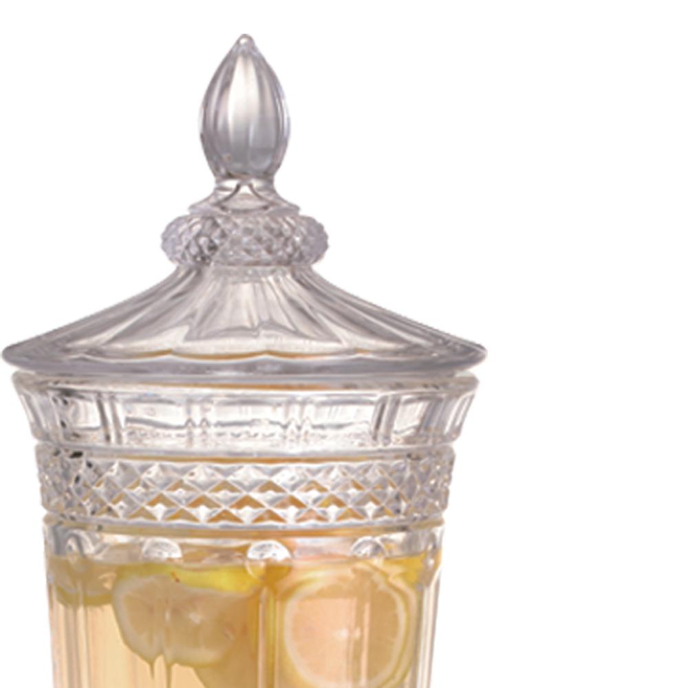 Suqueira Cristal com Torneira 1,8L Class Home
