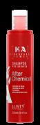 After Chemical Shampoo Keradvance (Shampoo Pós Química Profissional)-250 ml