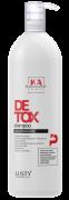 KA PW Detox Shampoo KERADVANCE Professional (Shampoo Desintoxicante)  - 1.000 ml