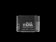 Máscara Matizadora Profissional - Black Mask (Tonalizante Preta) 250 gr ou 500 gr