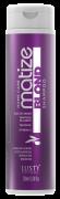 Matize Blond 3D Shampoo (Shampoo Matizador) - Lusty Professional - 300 ml