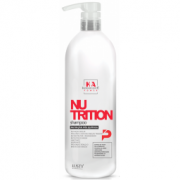 KA PW Nutrition Shampoo Profissional  - Pós Química 1000 ml
