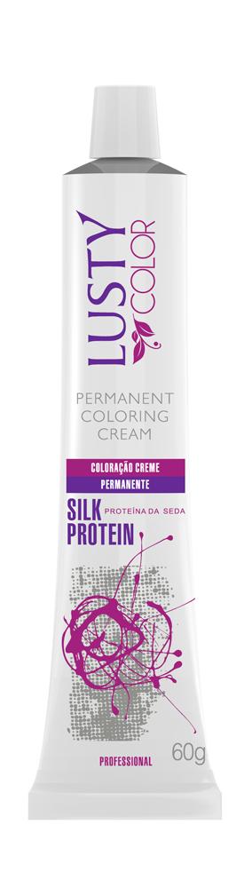 Lusty Color Special - Permanent Coloring Cream (Coloração Creme Permanente-Profissional) - 60 gr
