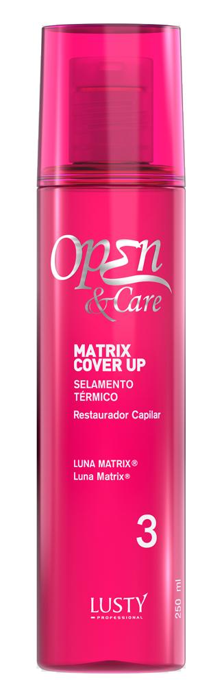 Matrix Cover Up (Selamento Térmico Profissional) Nº 3 - 250 ml
