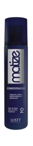 Nº 2 - Matize Conditioner  (Condicionador Profissional - 250ML)