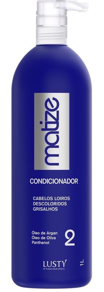 Nº 2 - Matize Conditioner Profissional (Condicionador - 1000 ML)
