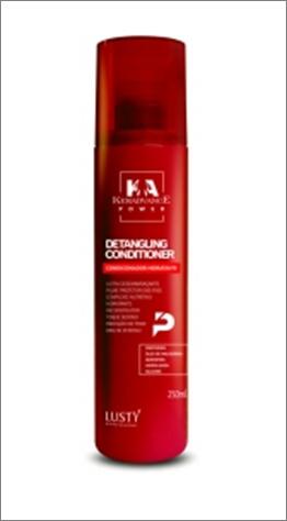 Nº 5 Detangling Conditioner  (Condicionador Profissional -  250 ml)