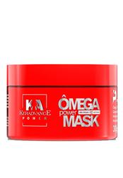 Ômega Power Mask KERADVANCE (Máscara Reconstrutora Instantânea) - Profissional 300 g