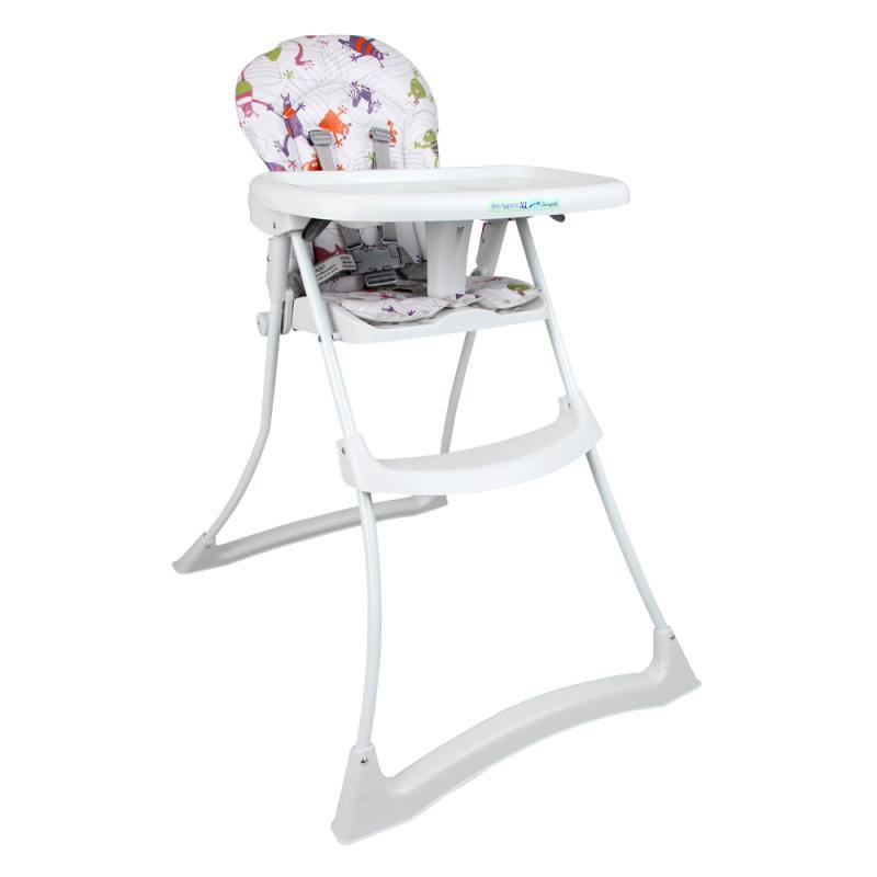 0f5726f8d9b5 Cadeira Para Alimentação Merenda Burigotto Monstrinho - bebeninho