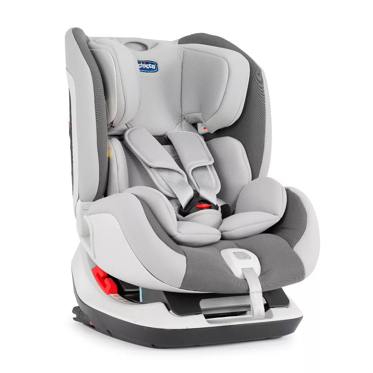 Cadeira para Carro Seat Up Chicco Grey