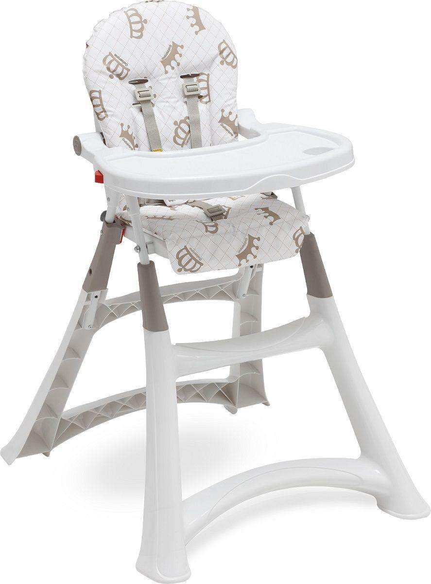 66238d8a0b Cadeira Para Refeição Alta Premium Galzerano Real