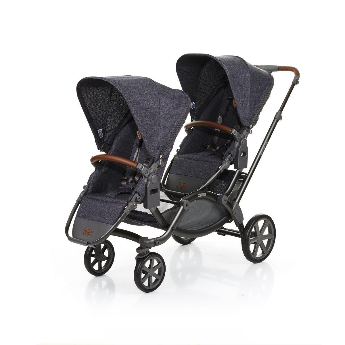 c029e9d2c8e Carrinhos de Bebês Gêmeos - Bebeninho
