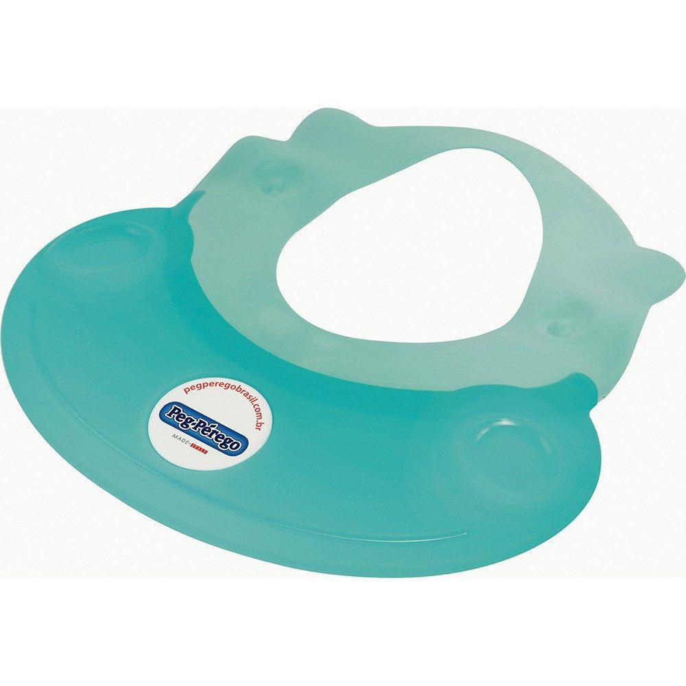 Protetor Para Banho Hippo Azul Peg Pérego