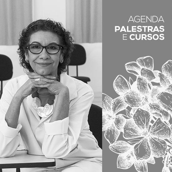 agenda de cursos palestras instituto bellarome