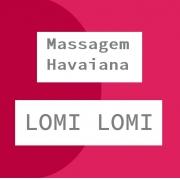 Curso de Massagem Lomi-Lomi - presencial
