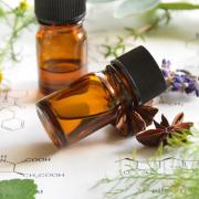 Curso de formação em Aromaterapia - II (Intermediário)