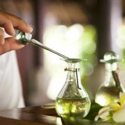 Curso de Psicoaromaterapia - Sistema dos 13 aromas