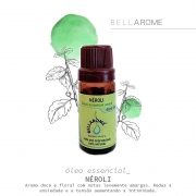 Néroli - 1ml