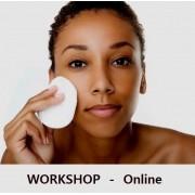 Workshop Aromaterapia Estética e Integrativa PROGRAMA PELES NEGRAS