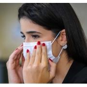 Workshop: Cuidados essenciais da pele com uso de máscaras de proteção