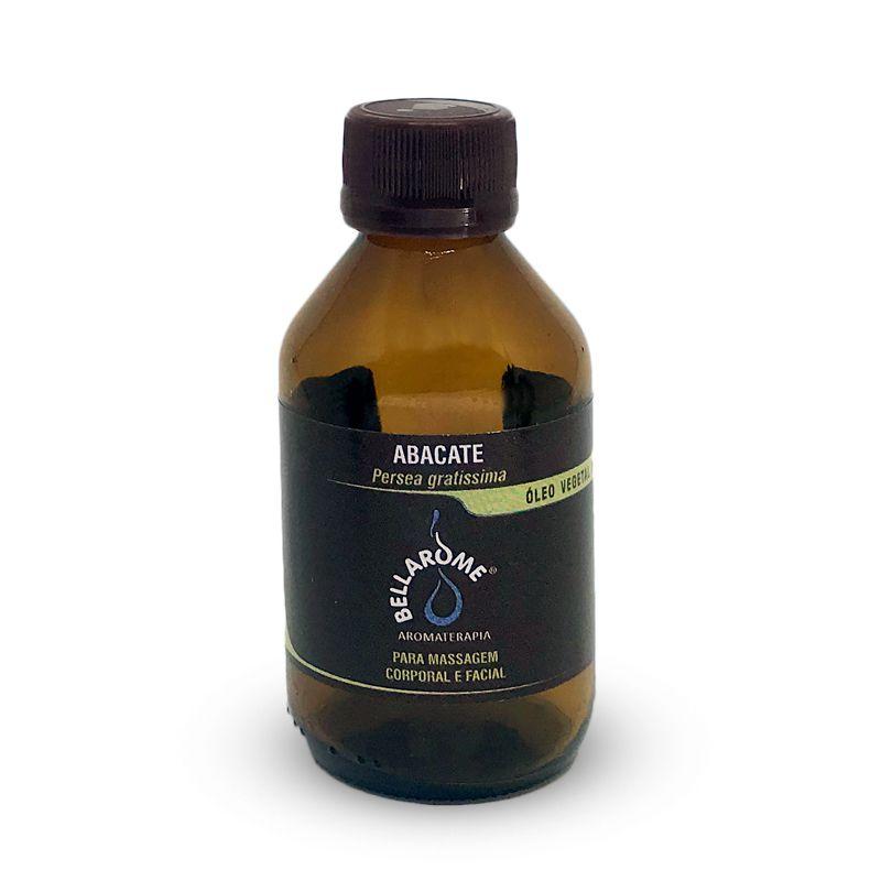 ABACATE - 100ml  - Bellarome Aromaterapia