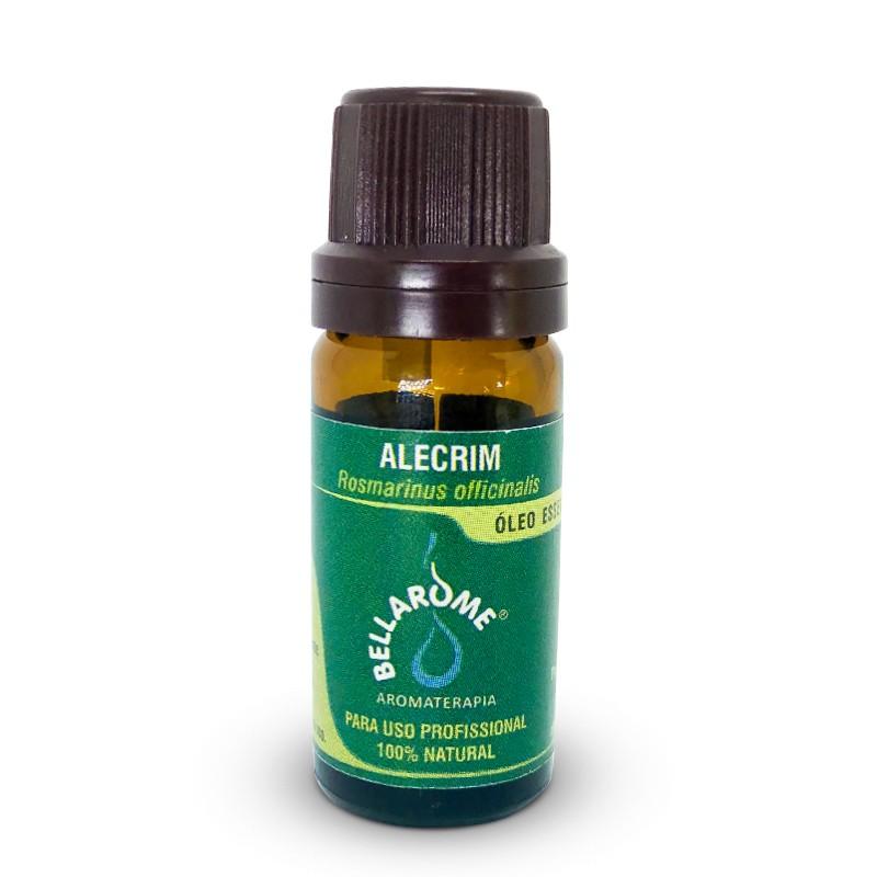 ALECRIM - 10ml  - Bellarome Aromaterapia