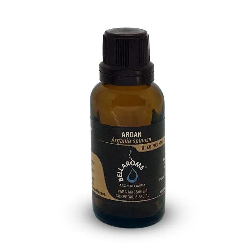 ARGAN - 30ml  - Bellarome Aromaterapia