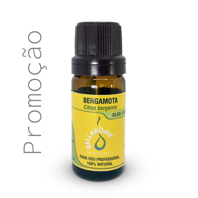 BERGAMOTA - 5ml  - Bellarome Aromaterapia