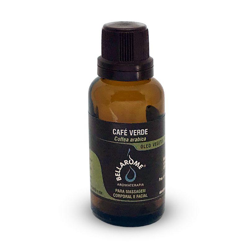 CAFÉ VERDE - 30ml  - Bellarome Aromaterapia