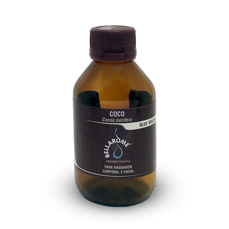 COCO orgânico - 100ml  - Bellarome Aromaterapia
