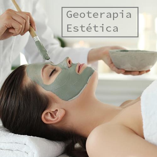 Curso de Geoterapia Estética ( virtual)  - Bellarome Aromaterapia